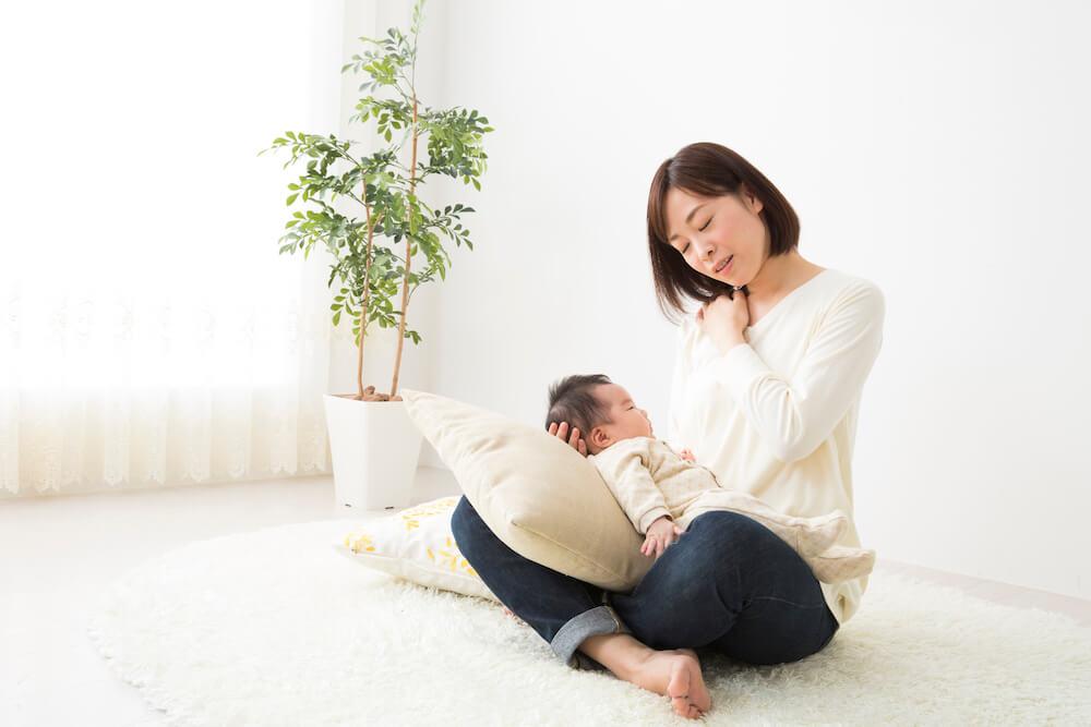 産後に「葉酸」をとるメリット