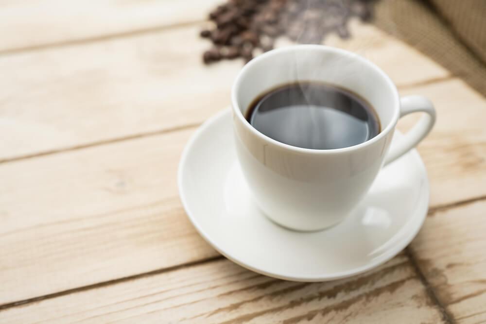 カフェイン 妊婦